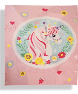 Plaid Unicorno 1 321x385 - Unicorno Plaid Caldo Cm 120 x 150