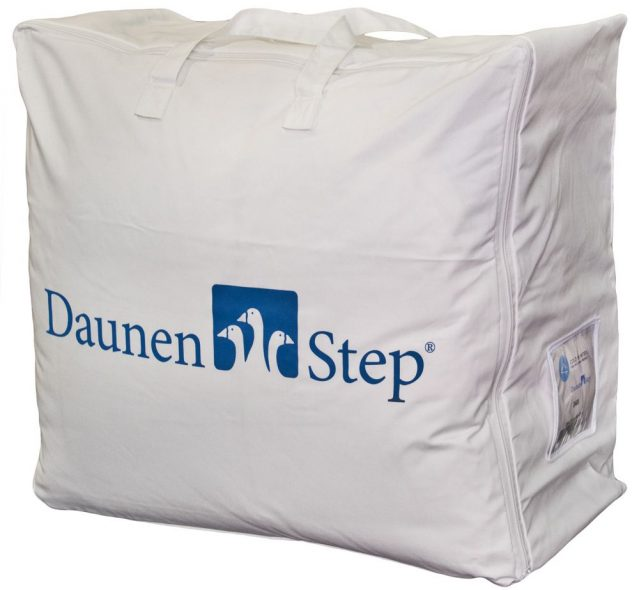 daunenstep d400 cold winter 1  1 639x590 - PIUMINO DAUNENSTEP D200 COLD WINTER LETTO MATRIMONIALE 2 DUE PIAZZE CM 250 X 200