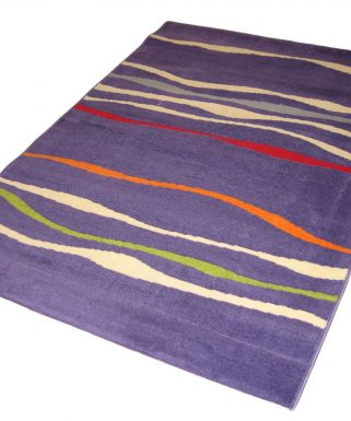 flash 3346 077 1 copia 321x385 - TAPPETO MODERNO 80 X 150 LILLA FLASH CARPET