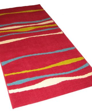 flash 3346 510 2 copia 321x385 - TAPPETO MODERNO 115 X 160 ROSSO FLASH CARPET