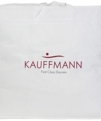 kauffmann 2  1 1 1 1 321x385 - 100% PIUMINO D ' OCA UNGHERESE KAUFFMANN INVERNALE COMFORT 550 *** LETTO MATRIMONIALE DUE 2 PIAZZE MAXI KING SIZE CM 250 X 220
